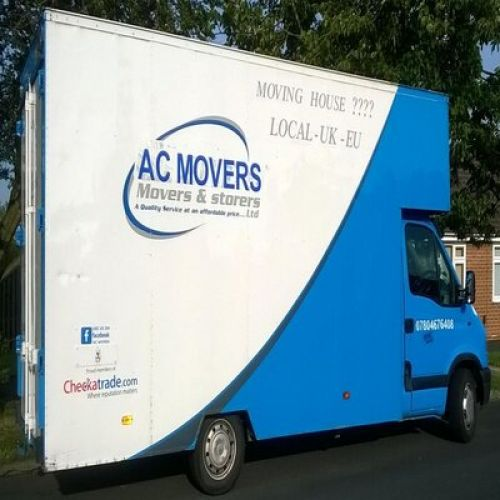 A C Movers