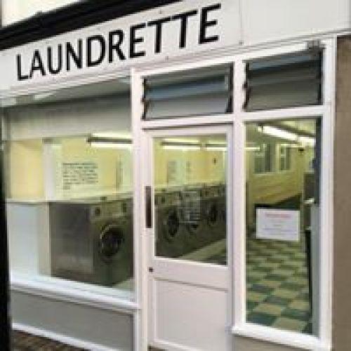 Braintree Laundrette
