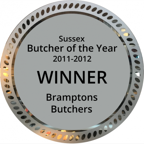 Bramptons Butchers