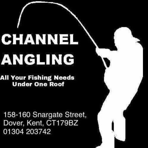 Channel Angling