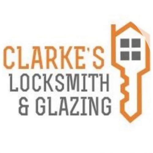 Clarke's Locksmith & Glazing