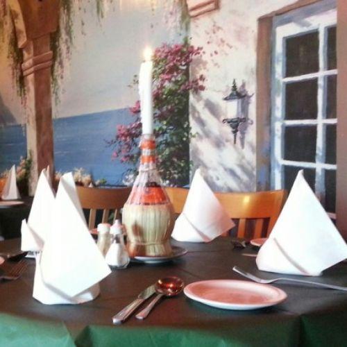 Gabrieles Italian Restaurant
