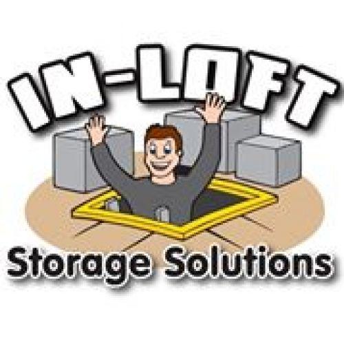 In-Loft Storage Solutions