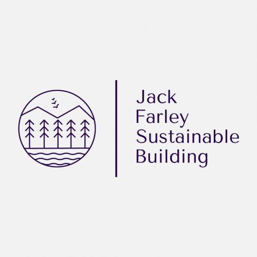 Jack Farley Sustainable Building