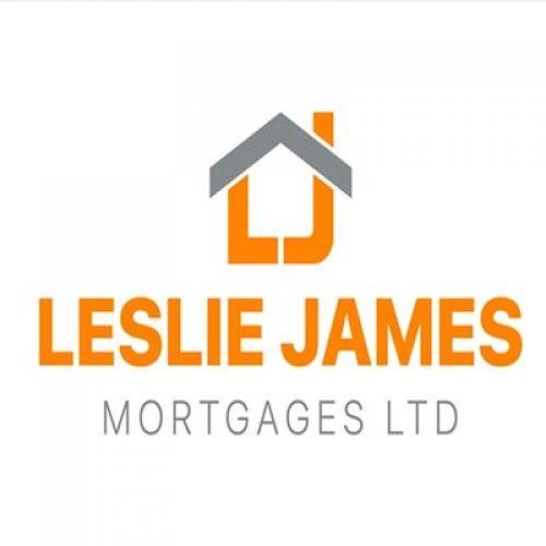 Leslie James Mortgages Ltd