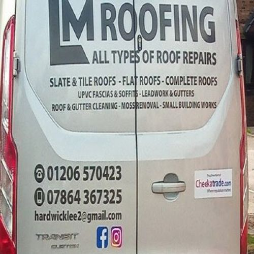 LM Roofing