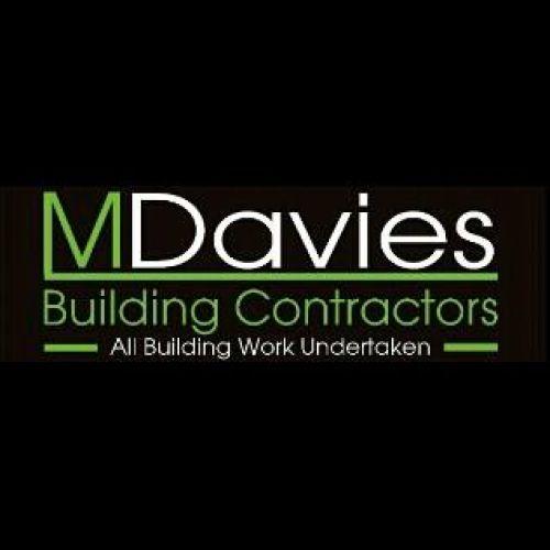 M David Ltd