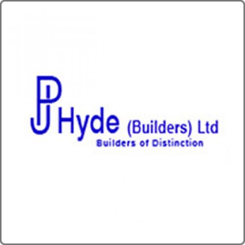 PJ Hyde (Builders) Ltd
