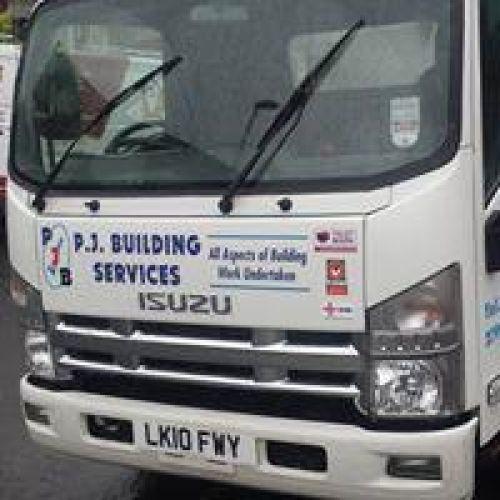 P J Building Services