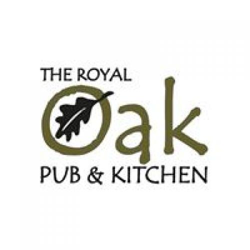 The Royal Oak Pub & Kitchen