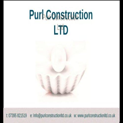 PURL Construction Ltd