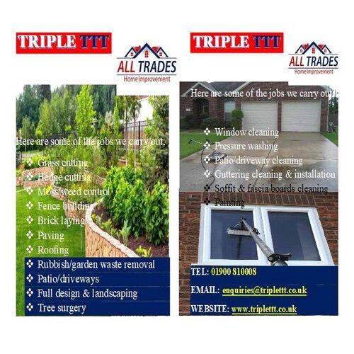 Triple TTT (Cumbria) Ltd
