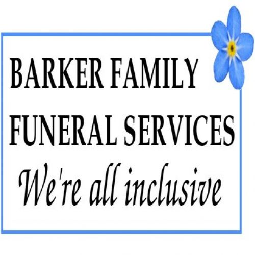 Barker Family Funeral Services