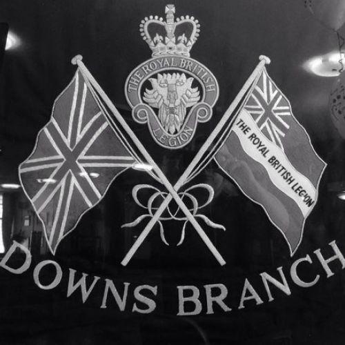 Royal British Legion (Downs) Social Club Ltd