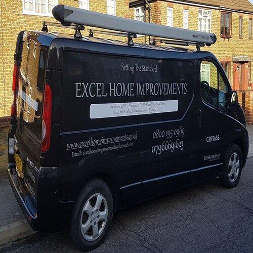 Excel Home Improvements Ltd