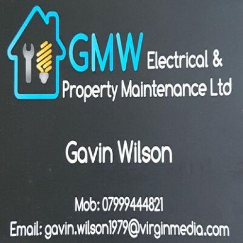 GMW Electrical & Property Maintenance Ltd