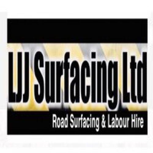 LJJ Surfacing Ltd