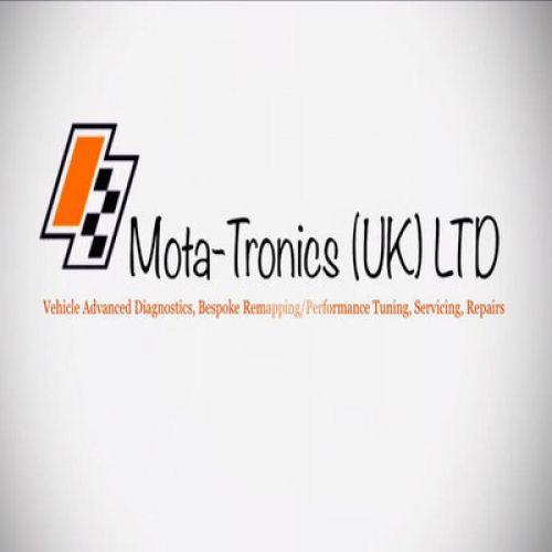 MOTA-TRONICS (UK) Ltd