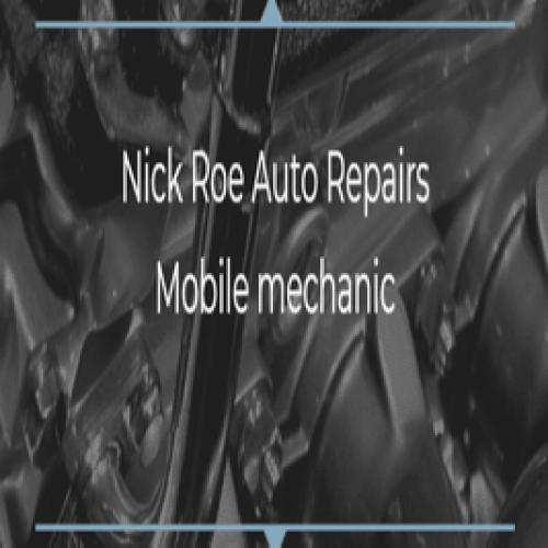 Nick Roe Auto Repairs - Mobile Mechanic