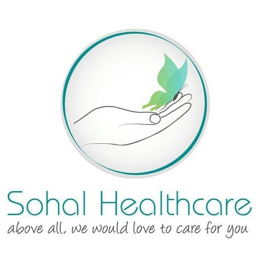 Sohal Healthcare - Hazeldell Residential Home