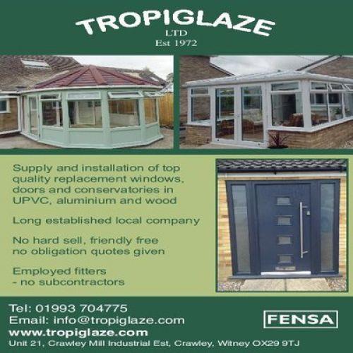 Tropiglaze Ltd