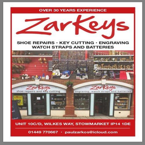 Zarkey's Ltd
