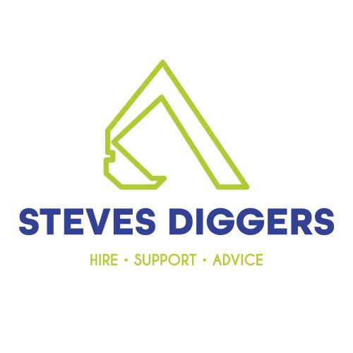 Steves Diggers