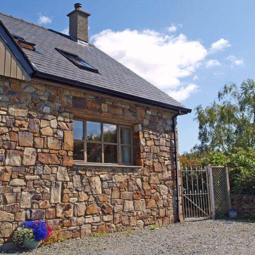 Seren Wib Holiday Cottage