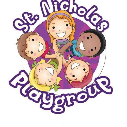 St Nicholas Playgroup