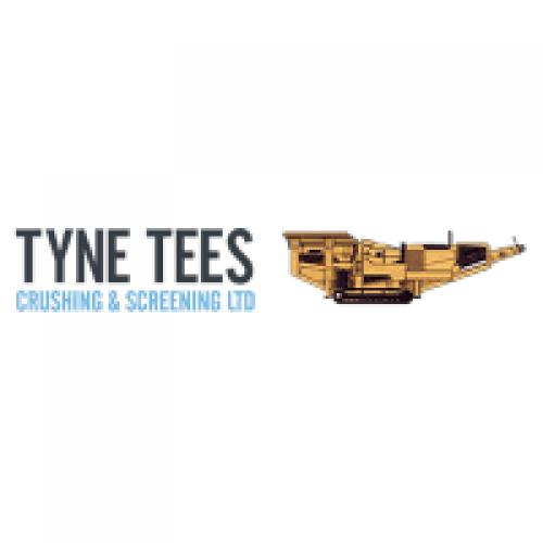 Tyne Tees Crushing & Screening Ltd